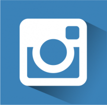 Instagram icon 214x210