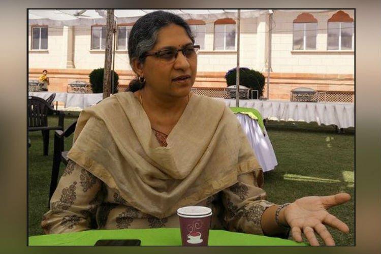 Dr. G.C. Anupama
