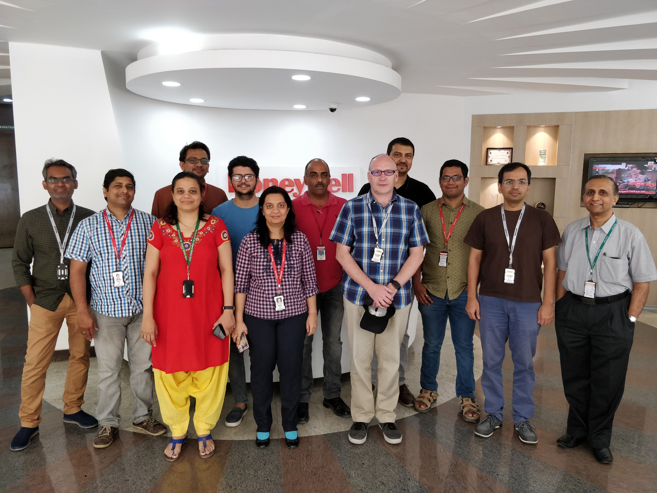 TMT International Observatory